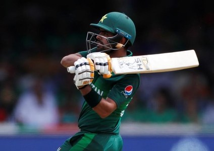 Babar Azam maintains No. 1 spot in ODI Rankings, Kohli in 2nd place