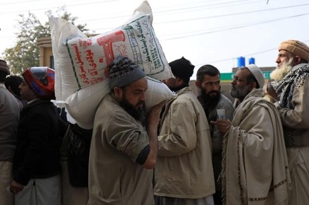 State agency in Pakistan issues tender to buy 500,000 tonnes of wheat- trade