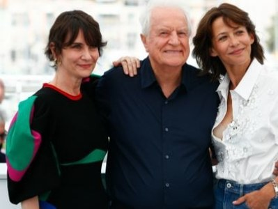 French film in Cannes follows a family's tussle with euthanasia