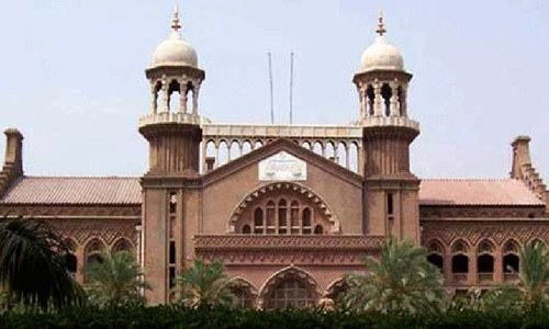 LHC orders lower judiciary judges to abstain from using social media