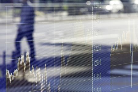 US stocks open modestly lower on high inflation data
