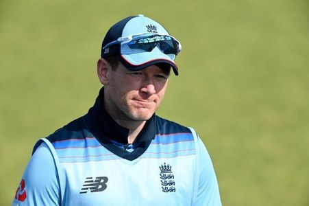 Isolation over, Morgan back in England squad for Pakistan T20s