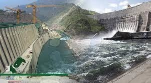 Hydropower push leaves Pakistani Kashmir's capital hot and bothered
