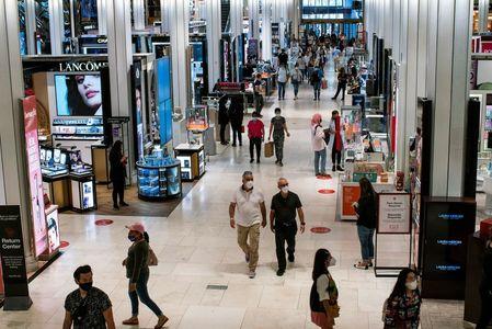 US sees surprise retail sales increase in June