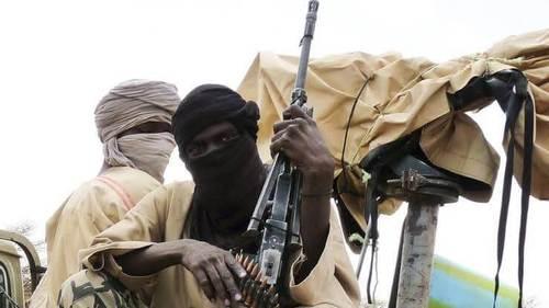 Nigeria TV, radio cautioned on reporting terror attacks