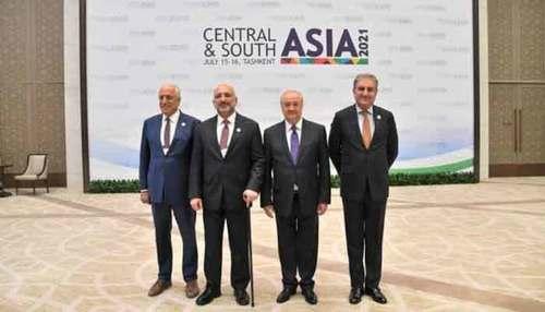 Pakistan, US, Uzbekistan, Afghanistan agree to establish new diplomatic platform