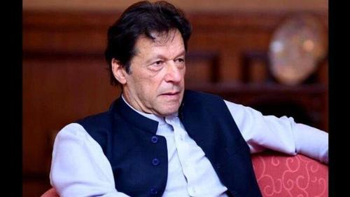 PM Imran's number among those targeted by India through Israeli spyware