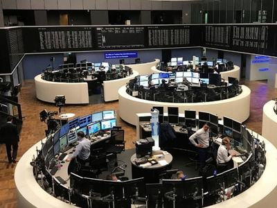 European stocks steady after Delta fuels global rout