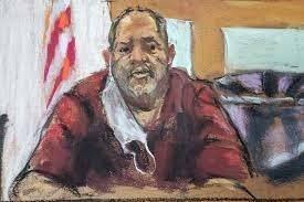 Harvey Weinstein pleads not guilty ahead of rape trial in LA