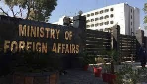 """Pakistan slams India for """"gratuitous"""" remarks on Afghan envoy's daughter case"""