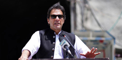 PM rejects notion that PTI govt mulling to turn AJK a province
