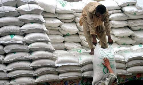 Govt decides to reverse sales tax on sugar to ex-mill rate till Nov 30