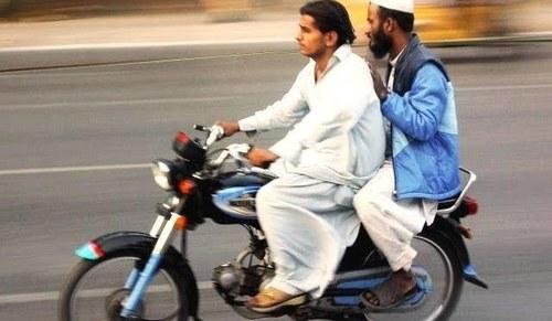 Sindh gov't revises partial lockdown restrictions
