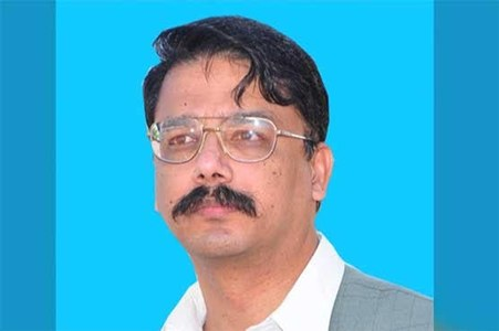 PTI's Anwarul Haq elected speaker of AJK Legislative Assembly