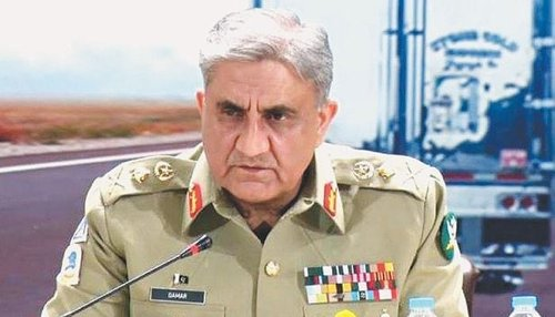 COAS urges commanders to stay focused on achieving professional excellence