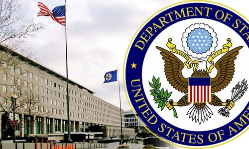 US wants Pakistan to host potential Afghan refugees