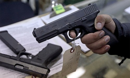 MPA Khokhar's brother shot dead at family wedding in Lahore