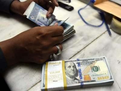 Rupee remains flat against dollar