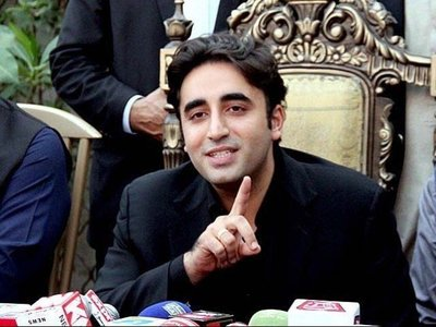 Terrorism will increase if govt does not take serious steps, warns Bilawal