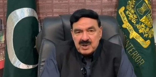PM Khan to decide on Taliban recognition says Rasheed