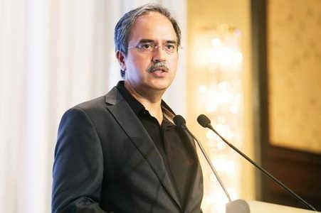 Asim Iftikhar Ahmad replaces Zahid Hafeez Chaudhri as FO spokesperson