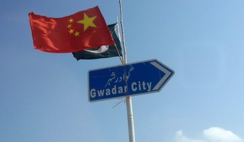 China calls on Pakistan to punish perpetrators of Gwadar attack