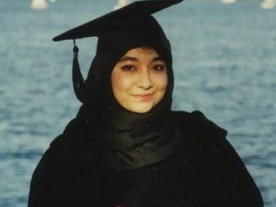 Aafia Siddiqui assaulted in US prison