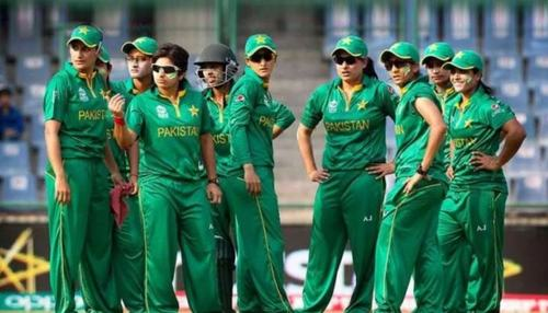 Pakistan to host England women's team in October: PCB