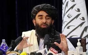 Pakistan had no role in Taliban take over of Kabul: Zabihullah Mujahid