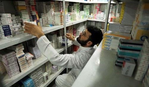 پی ٹی آئی سرکار کے 3 سالوں میں 13ویں بار ادویات کی قیمتوں میں اضافہ
