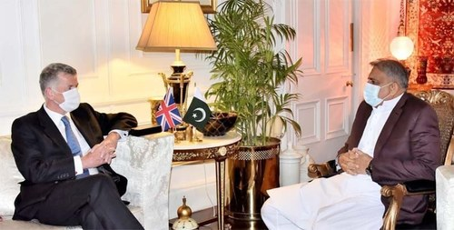 Pakistan willing to do whatever possible to help Afghanistan: Gen Bajwa