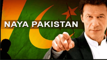 Pakistani Twitter marks 3 years of 'Naya Pakistan' with glee, hilarity, scorn