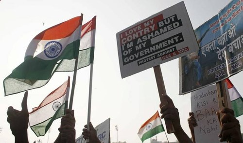 No jobs, passports for 'anti-national' social media posts in India