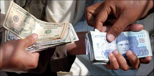 Rupee continues recovery, gains 18 paisas against dollar