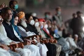 Fawad slams opposition ahead of PDM's Karachi rally