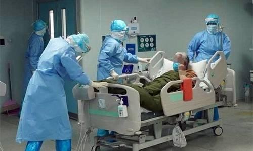 پاکستان میں کورونا وائرس سے مزید 69 اموات، 3,909 نئے کیسز رپورٹ