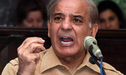 'اس حکومت کے خاتمے کےلئے عوامی ریلہ لے کر اسلام آباد جانا ہوگا'