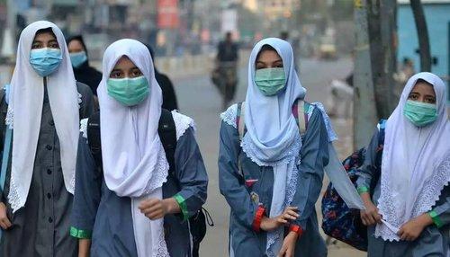کراچی سمیت سندھ بھر میں تعلیمی ادارے آج سے کھل گئے