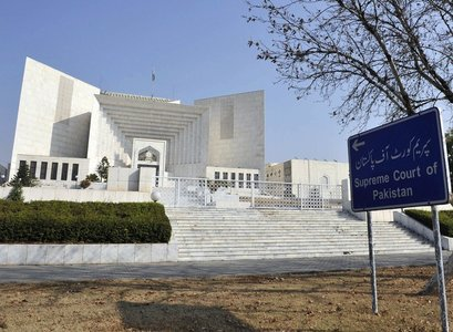 SC seeks clarification from NAB over arrest of businessman from court premises