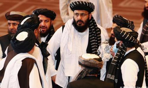 اقوامِ متحدہ کی طالبان کے حوالے سے مؤقف میں نمایاں تبدیلی