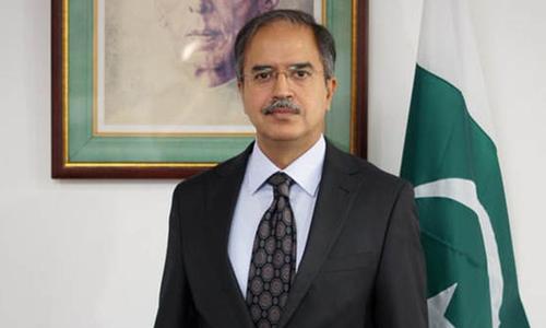 بھارت میں جوہری مواد کی چوری پر پاکستان کا اظہار تشویش، تحقیقات کا مطالبہ