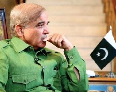 قومی حکومت: شہباز شریف کے بیان نے ملک میں نئی سیاسی بحث چھیڑ دی