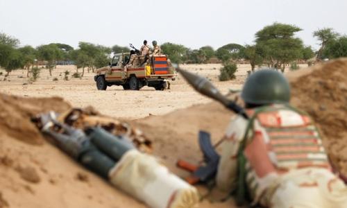 نائیجیریا: بوکو حرام کے حملے میں 16 افراد ہلاک