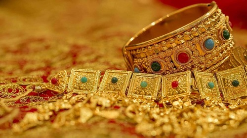 Gold price remains unchanged in Pakistan