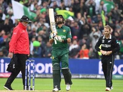 نیوزی لینڈ کیخلاف ون ڈے سیریز کیلئے پاکستان کرکٹ ٹیم کا اعلان