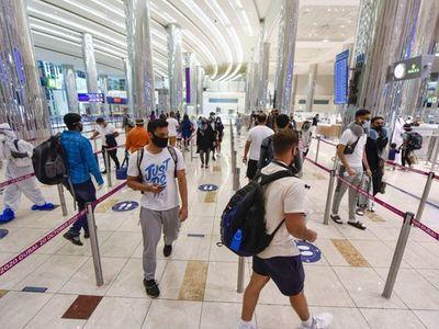 Abu Dhabi eases tourist quarantines as UAE hits zero deaths
