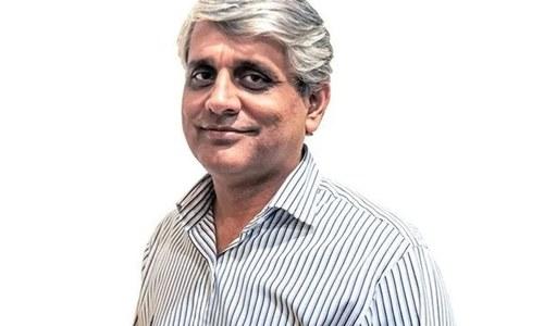 Doctor returns top civil award in protest of govt ignoring healthcare workers
