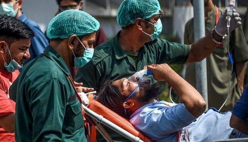 پاکستان میں کورونا سےمزید 57 افراد چل بسے، 3,787 نئے کیسز رپورٹ
