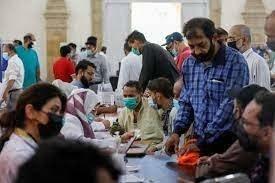 Pakistan tops 26,000 Covid death mark on Friday