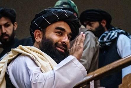 افغانستان کی جانب سے پاکستان کیلئے کوئی مشکلات نہیں ہونگی: ذبیح اللہ مجاہد
